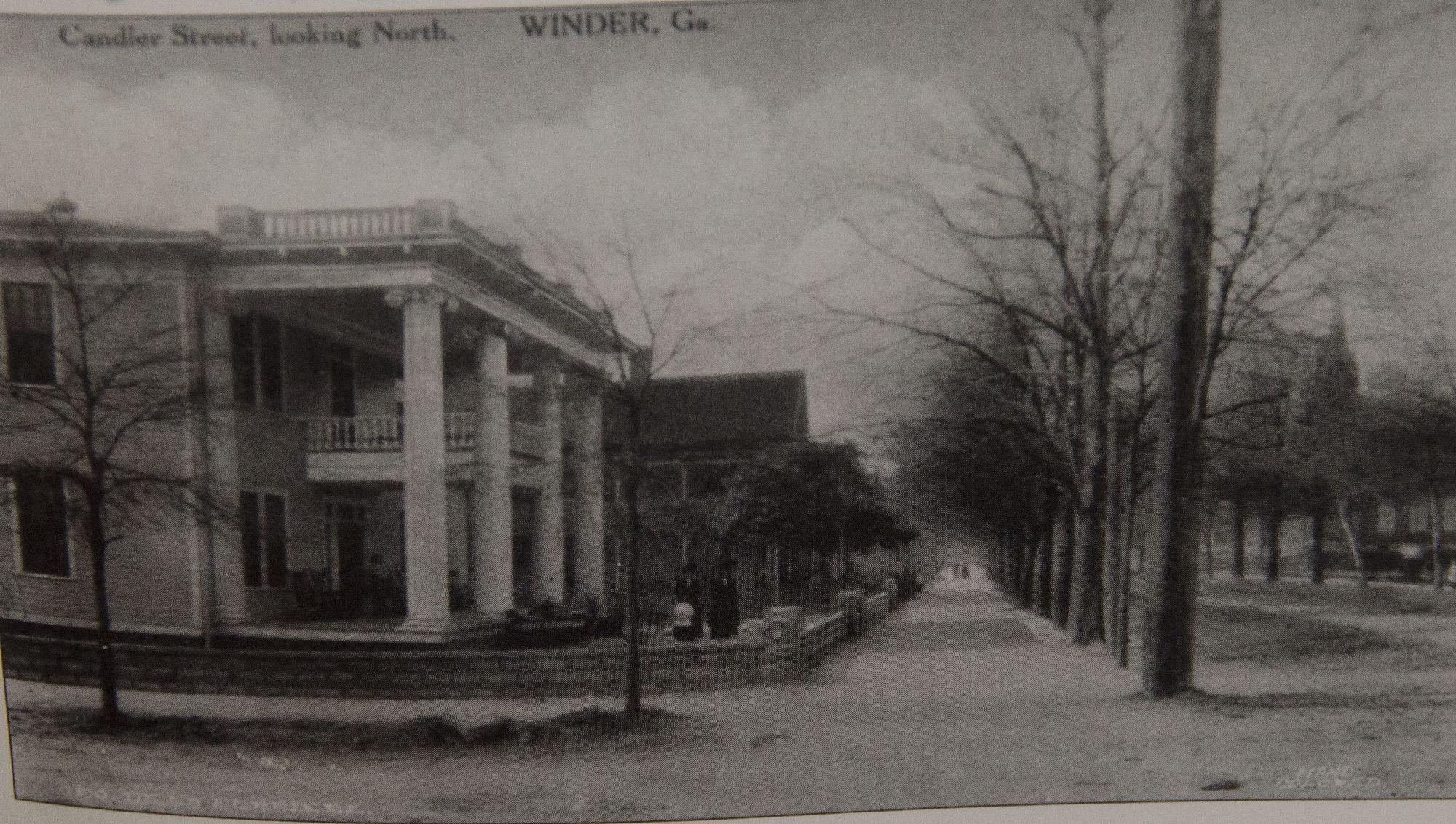 1912 House