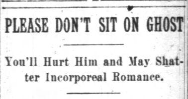 Chicago Tribune 08/01/1909