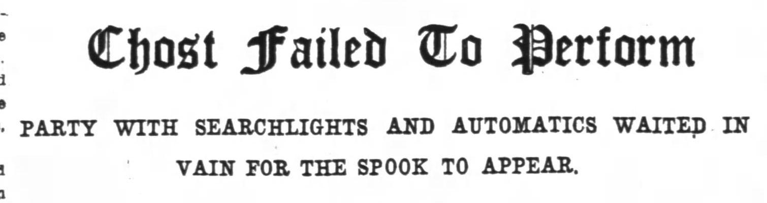 Washington Post 6/11/1916