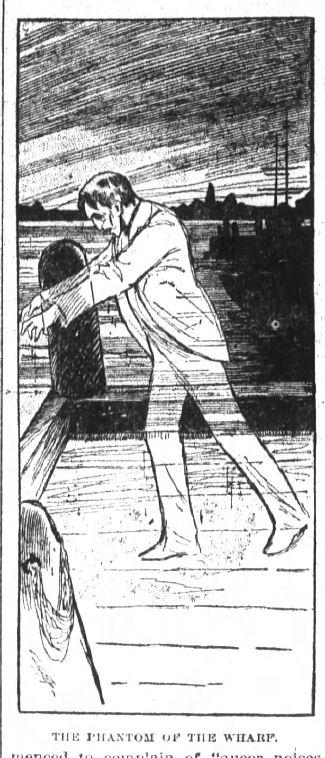 Fort Wayne News 12/26/1901