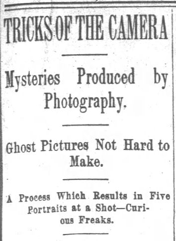 San Francisco Chronicle 12/03/1893