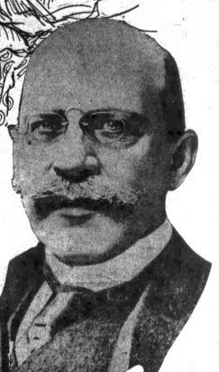 Professor Munsterberg