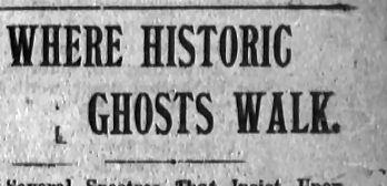 Fort Wayne News 7/16/1900